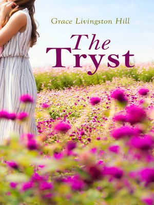 cover image of The Tryst