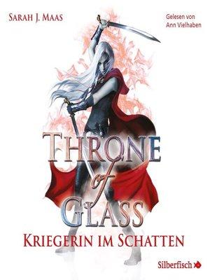 cover image of Kriegerin im Schatten
