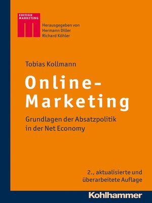 cover image of Online-Marketing