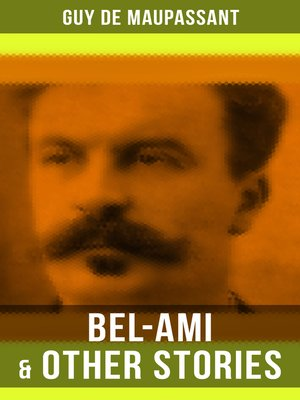 cover image of Bel-Ami & Other Stories
