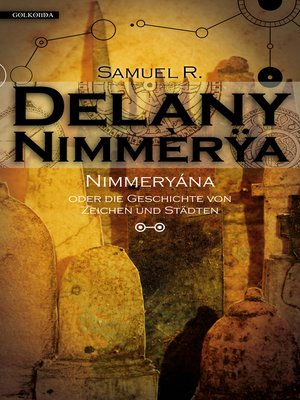 cover image of Nimmeryána
