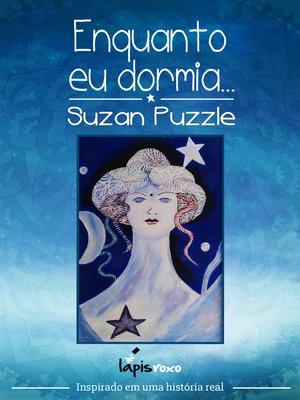 cover image of Enquanto eu dormia...