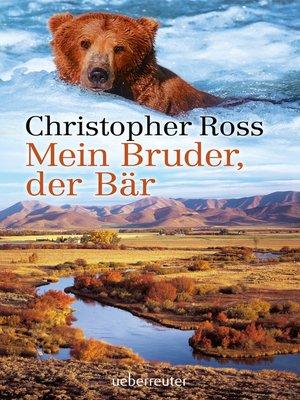 cover image of Mein Bruder, der Bär