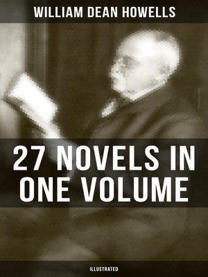 cover image of William Dean Howells