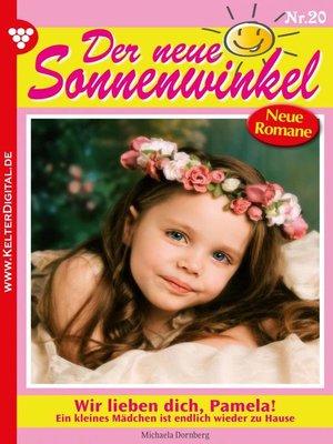 cover image of Der neue Sonnenwinkel 20 – Familienroman