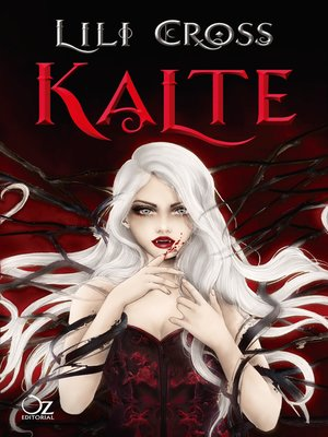 cover image of Kalte