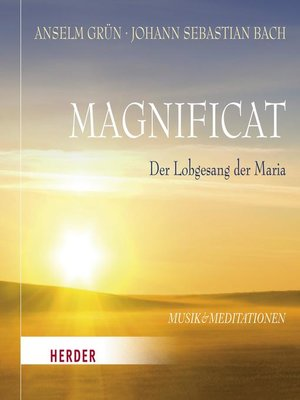 cover image of Magnificat
