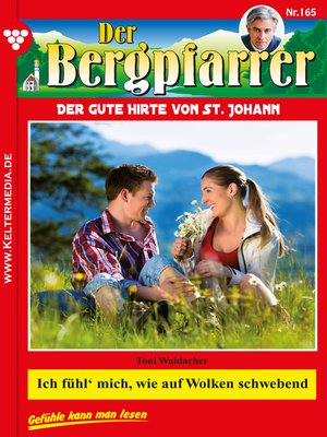 cover image of Der Bergpfarrer 165 – Heimatroman