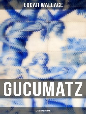 cover image of Gucumatz