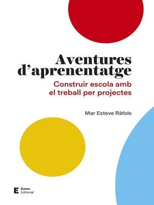 cover image of Aventures d'aprenentatge