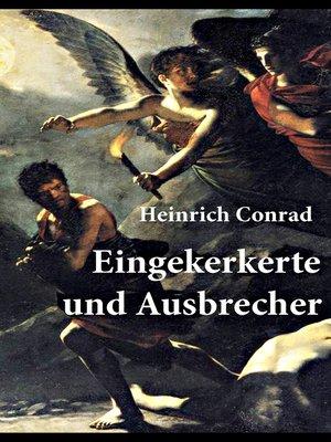 cover image of Eingekerkerte und Ausbrecher