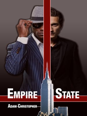 cover image of Empire State