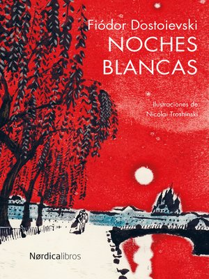 cover image of Noches Blancas