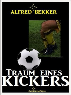 cover image of Traum eines Kickers