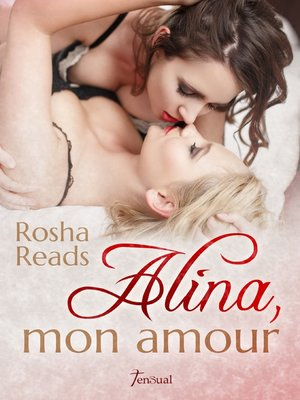 cover image of Alina, mon amour!