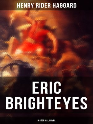 cover image of Eric Brighteyes (Historical Novel)