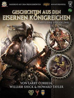 cover image of Geschichten aus den Eisernen Königreichen, Staffel 1 Episode 2