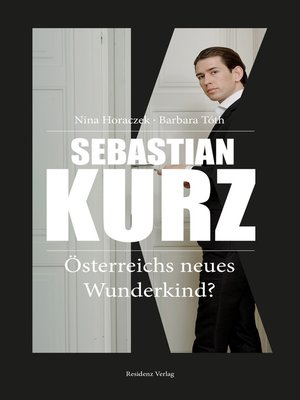 cover image of Sebastian Kurz