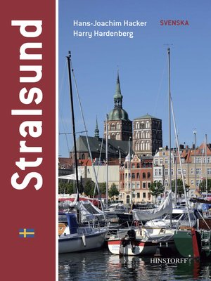 cover image of Stralsund