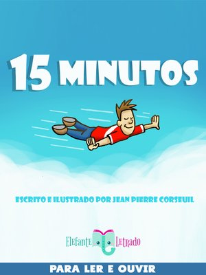 cover image of 15 minutos