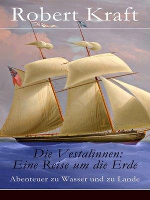 cover image of Die Vestalinnen