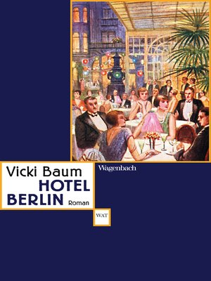grand hotel vicki baum pdf