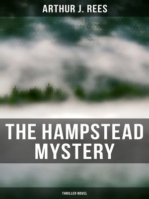 cover image of The Hampstead Mystery (Thriller Novel)