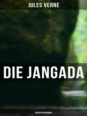 cover image of Die Jangada