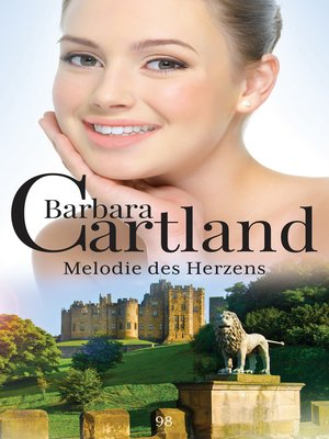cover image of Melodie des Herzens