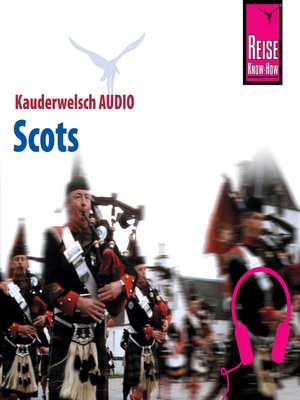 cover image of Reise Know-How Kauderwelsch AUDIO Scots