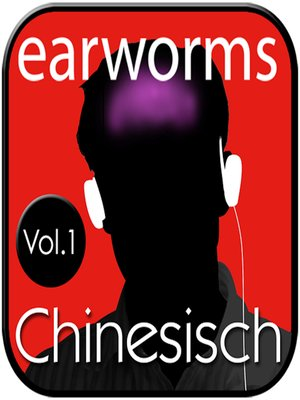 cover image of Chinesisch Volume 1