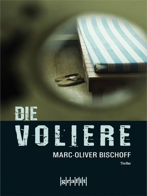 cover image of Die Voliere