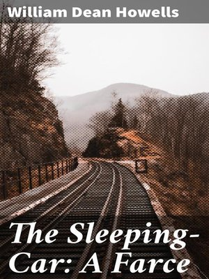 cover image of The Sleeping-Car