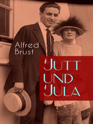 cover image of Jutt und Jula