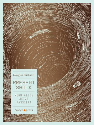 cover image of Present Shock