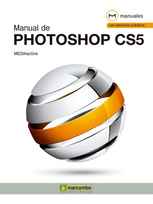 cover image of Manual de Photoshop CS5