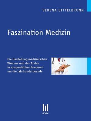 cover image of Faszination Medizin
