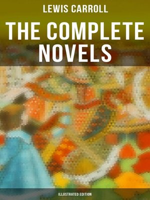cover image of The Complete Novels (Illustrated Edition)