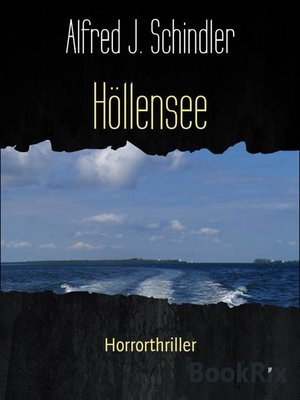 cover image of Höllensee