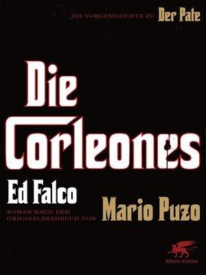 cover image of Die Corleones