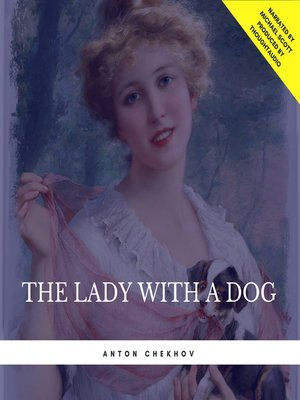 cover image of The Lady with a Dog