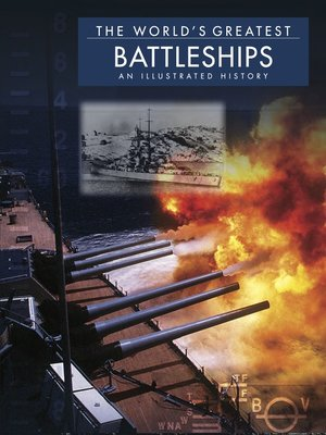 cover image of The World's Greatest Battleships