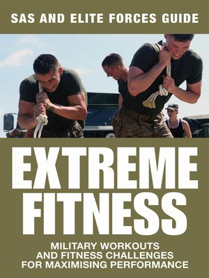 cover image of Extreme Fitness