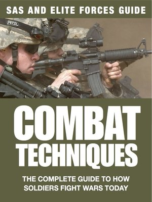 cover image of Combat Techniques