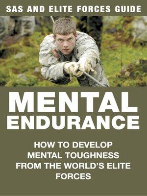 cover image of Mental Endurance