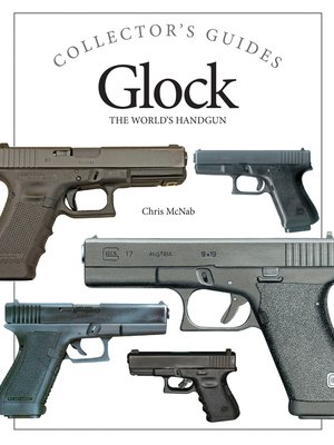 cover image of Glock