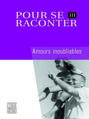 cover image of Pour se raconter III