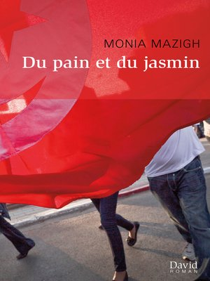 cover image of Du pain et du jasmin