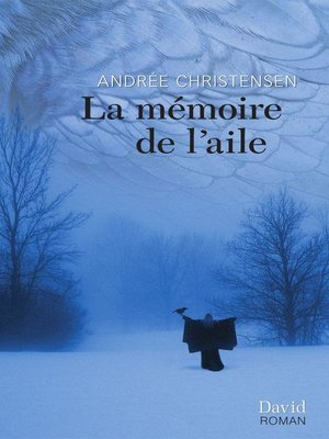 cover image of La mémoire de l'aile