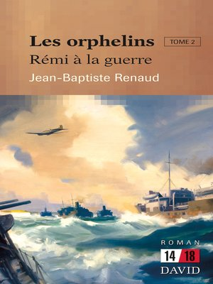 cover image of Les orphelins (Tome 2)